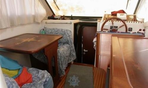Image of Plastik Space 310 Cruiser for sale in Italy for €58,000 (£50,786) Toscana, Italy