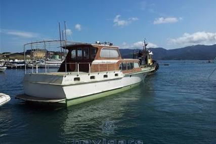 JACHTWERF B KLAASEN - NL Super van craft navetta inox olandese for sale in Italy for €60,000 (£52,515)