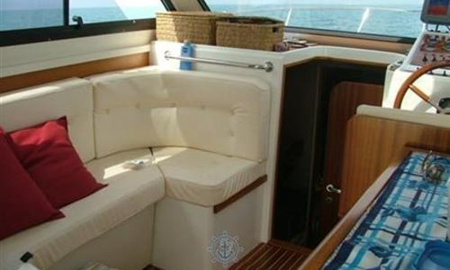 Image of Plastik Space 310 Cruiser for sale in Italy for €55,000 (£48,385) Toscana, Italy