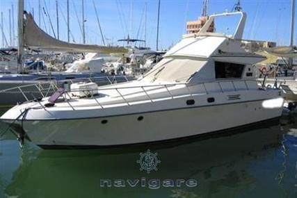 Center Craft CORVETTE 37 for sale in Italy for €59,000 (£51,884)