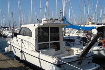 Plastik Space 310 Cruiser for sale in Italy for €55,000 (£49,230)