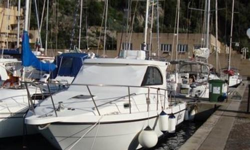 Image of Plastik SPACE 310 CRUISER for sale in Italy for €65,000 (£57,966) Italy