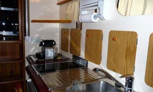 Image of Center Craft CORVETTE 37 for sale in Italy for €59,000 (£52,726) Liguria, Italy