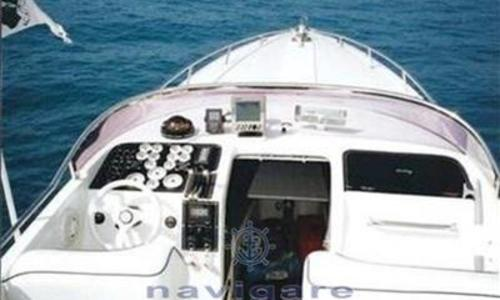 Image of Abbate Tullio Offshore 36 for sale in Italy for €65,000 (£57,225) Toscana, Italy