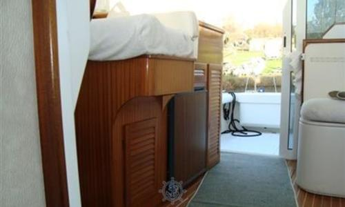 Image of Plastik SPACE 310 CRUISER for sale in Italy for €55,000 (£48,488) Toscana, Italy