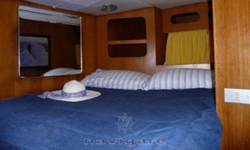 Image of Center Craft CORVETTE 37 for sale in Italy for €59,000 (£51,681) Liguria, Italy