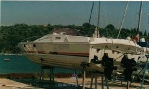 Image of Abbate Tullio Offshore 36 for sale in Italy for €65,000 (£58,222) Toscana, Italy