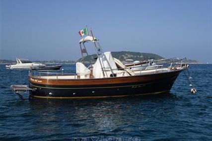 Aprea Fratelli Sorrento 7.50 Semicabinato for sale in Italy for €59,000 (£51,884)