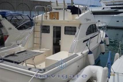 Nautica San Vincenzo Vegliatura 31 for sale in Italy for €59,000 (£51,884)