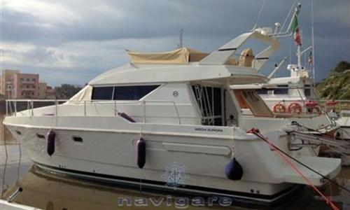 Image of Mochi Craft MOCHI 40 EUROPA for sale in Italy for €70,000 (£62,028) Sardegna, Italy