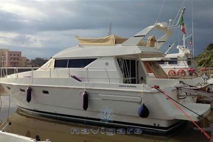 Mochi Craft MOCHI 40 EUROPA for sale in Italy for €70,000 (£62,203)
