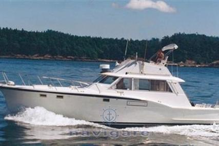 Hatteras 45 for sale in Italy for €65,000 (£58,254)