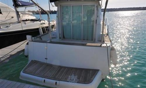 Image of Estaleiros do Atlantico ld Star Fisher 840 for sale in Italy for €85,000 (£73,978) Toscana, Italy