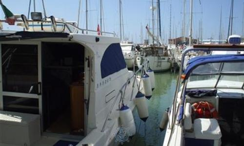 Image of Plastik Space 310 Cruiser for sale in Italy for €65,000 (£58,222) Toscana, Italy