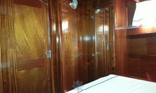 Image of Marinelli GOZZO DA DIPORTO for sale in Italy for €95,000 (£82,967) Basilicata, Italy