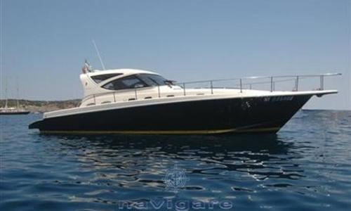 Image of Cayman 43 Walkabout for sale in Italy for €110,000 (£97,574) Puglia, Italy