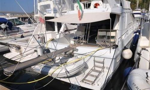 Image of Ferretti Altura 39 Fly for sale in Italy for €120,000 (£105,568) Toscana, Italy