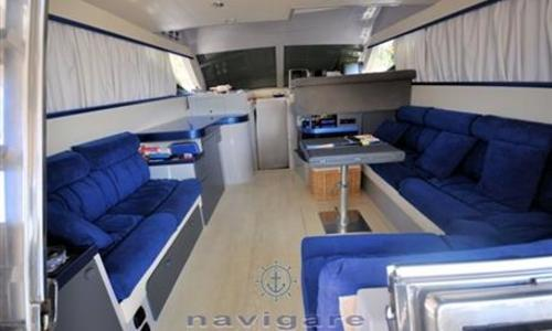 Image of Ferretti Altura 39 Fly for sale in Italy for €120,000 (£106,753) Toscana, Italy