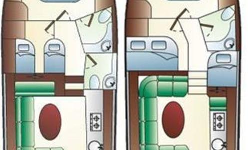 Image of DELLA PASQUA & CARNEVALI DC 10 S for sale in Italy for €95,000 (£83,215) Toscana, Italy