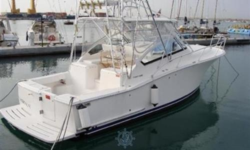 Image of Luhrs 31 OPEN FISHERMAN for sale in Italy for €128,000 (£114,274) Liguria, Italy