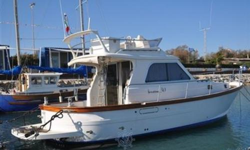 Image of Sciallino 30' Fly for sale in Italy for €130,000 (£116,065) Toscana, Italy