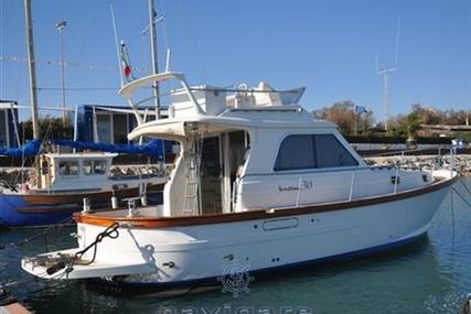 Sciallino 30' Fly for sale in Italy for €130,000 (£114,649)