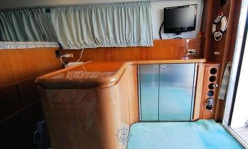 Image of Azimut 45 for sale in Italy for €130,000 (£113,610) Toscana, Italy