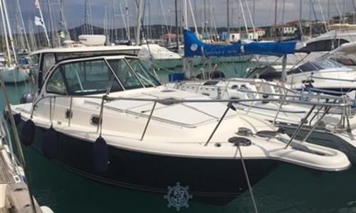 Image of Pursuit OS 335 Offshore for sale in Italy for €145,000 (£127,639) Toscana, Italy