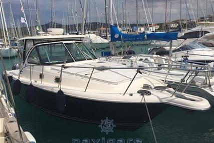 Pursuit OS 335 Offshore for sale in Italy for €145,000 (£128,849)