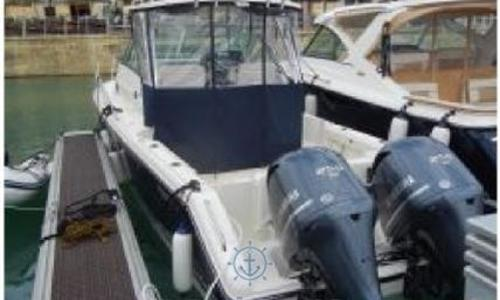 Image of Pursuit OS 335 Offshore for sale in Italy for €145,000 (£126,911) Toscana, Italy