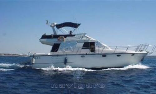 Image of Birchwood TS 44 for sale in Italy for €130,000 (£113,873) Italy