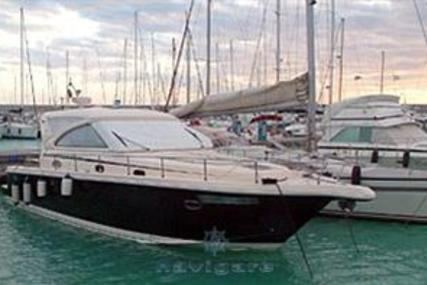 Cayman 38 W.A. for sale in Italy for €115,000 (£101,289)
