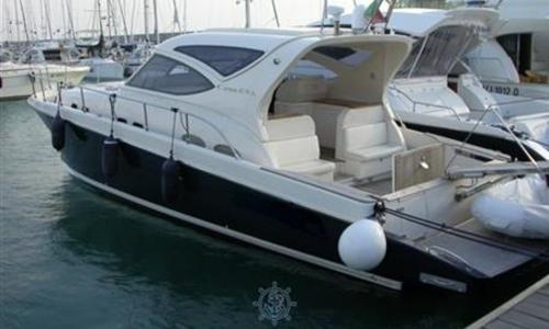 Image of Cayman 43 Walkabout for sale in Italy for €160,000 (£140,843) Sicilia, Italy