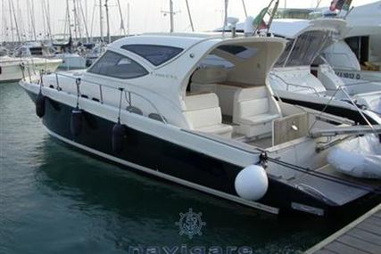 Cayman 43 w.a. for sale in Italy for €160,000 (£140,923)