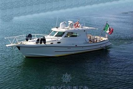 CATARSI Mangiamare for sale in Italy for €160,000 (£140,359)