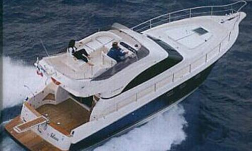 Image of Cayman 42 Fly for sale in Italy for €200,000 (£177,222) Liguria, Italy