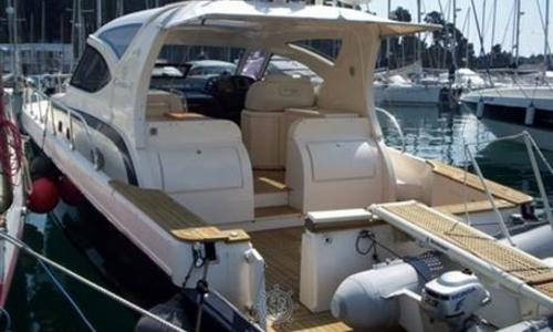 Image of Cayman 43 w.a. for sale in Croatia for €220,000 (£195,118) Croatia