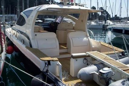 Cayman 43 w.a. for sale in Croatia for €220,000 (£196,264)
