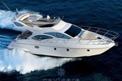 Azimut AZ 42 for sale in Italy for €220,000 (£196,264)