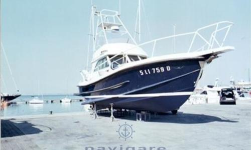 Image of CATARSI CALAFURIA 41 for sale in Italy for €200,000 (£175,630) Puglia, Italy