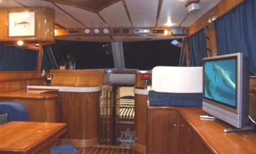 Image of SAGEMAR SAGENE 140 for sale in Italy for €230,000 (£203,625) Lazio, Italy