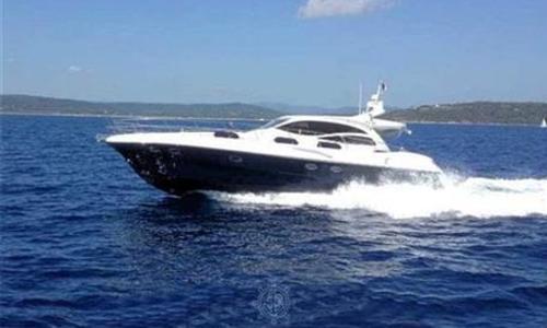 Image of Innovazioni E Progetti ALENA 48 for sale in Italy for €240,000 (£212,512) Toscana, Italy