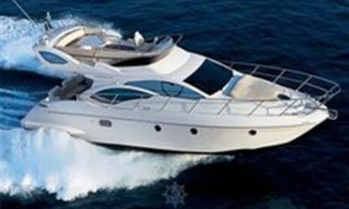 Image of Azimut AZ 42 for sale in Italy for €220,000 (£193,659) Italy