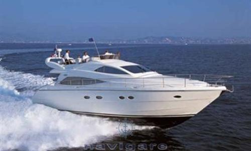 Image of Aicon 56 Fly for sale in Italy for €295,000 (£260,116) Toscana, Italy