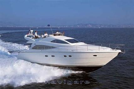 Aicon Yachts 56 FLY for sale in Italy for €295,000 (£263,379)