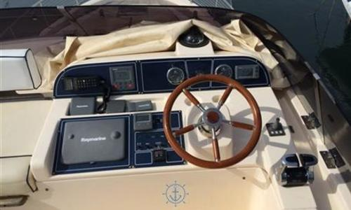 Image of Cayman 42 Fly for sale in Italy for €290,000 (£255,277) Toscana, Italy