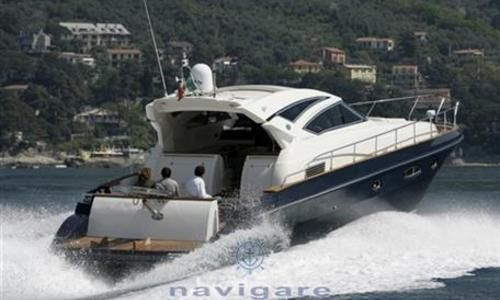 Image of Cayman 52 Walkabout for sale in Italy for €260,000 (£230,629) Toscana, Italy