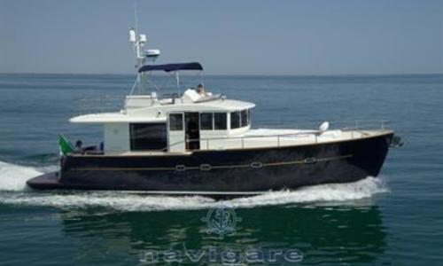 Image of Cantieri Estensi Maine 530 for sale in Italy for €380,000 (£335,802) Lazio, Italy