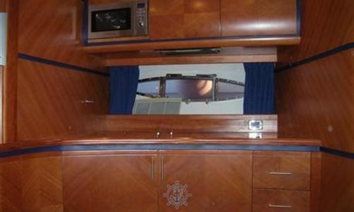 Image of Cayman 58 Walkabout for sale in Italy for €380,000 (£339,419) Sardegna, Italy