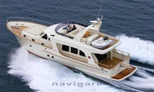 Image of Skagen 53 for sale in Italy for €490,000 (£434,648) Basilicata, Italy
